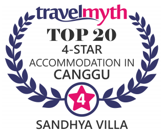 4 star hotels in Canggu